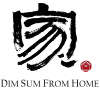 dim sum from home Logo